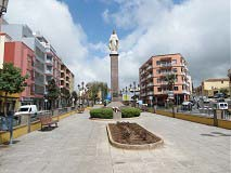 Plaza San Cristobal
